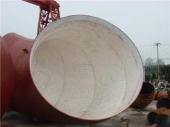 淄博耐磨陶瓷管道