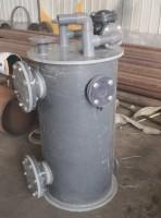 淄博Pvc酸雾吸收器